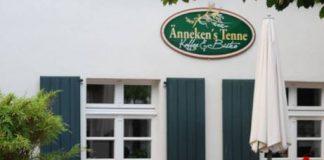 ännekens Tenne in Schermbeck sucht neuen Pächter