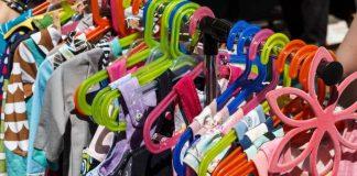 Kinderkleidermarkt Gahlen