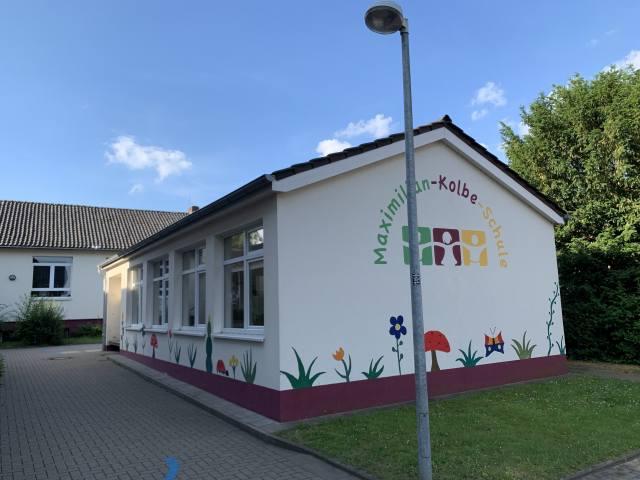 Maxi Schule Schermbeck