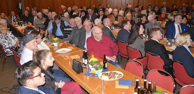 Innenminister Reul CDU Schermbeck
