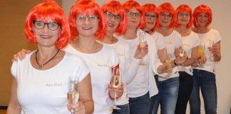 Theatergruppe Frauensache Schermbeck 2020