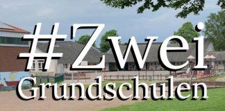 Zwei-Grundschulen