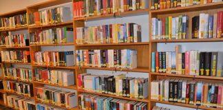 Katholische öffentliche Bücherei Schermbeck
