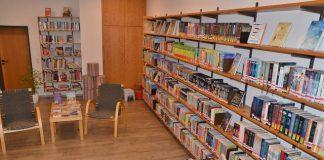 Bücherei Schermbeck