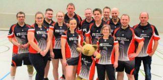 Badminton Schermbeck Senioren