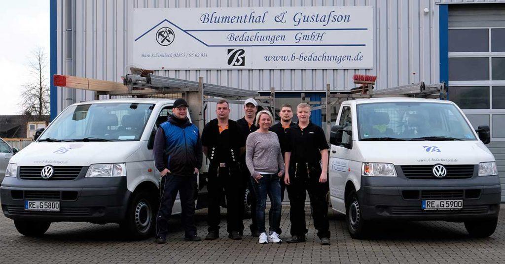 Blumenthal-und-Gustafson