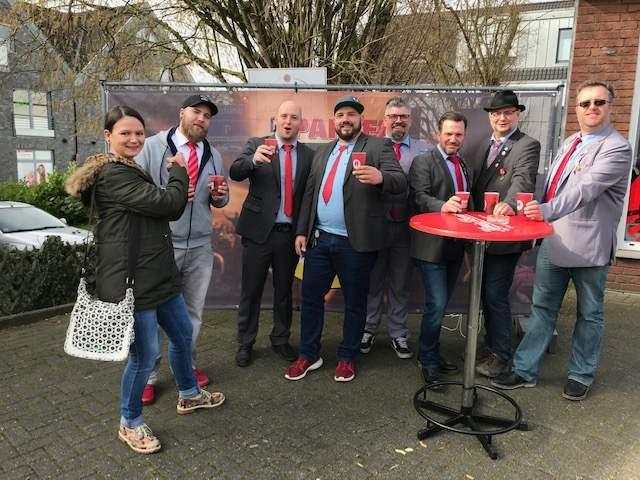 Die Partei Schermbeck