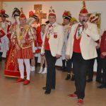 Karneval im Marienheim Schermbeck 2020 (