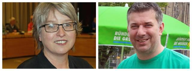 Vorstand die Grünen Schermbeck