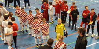 Wintercup D Jugend Schermbeck