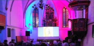 Dorfkirche Gahlen Kino