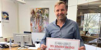 Beiträge OGS Schermbeck