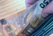 Covid 19 Übertragung Geld