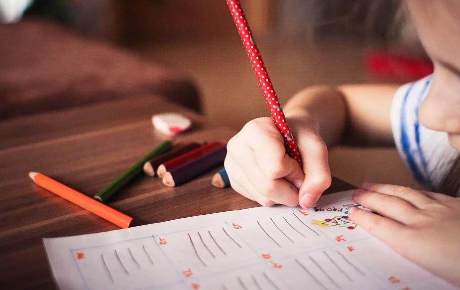 Homeoffice Grundschule Schermbeck Coronakrise