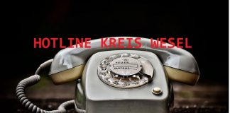 Hotline kreis Wesel