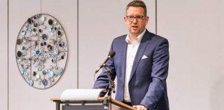 Ingo Brohl Kreisvertreterversammlung Wesel