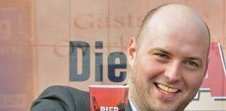 Timo Gätzschmann Die Partei Schermbeck