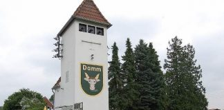 Turmverein Damm Schermbeck