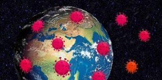 Coronavirus weltweit