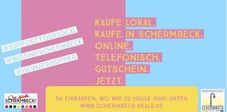 Kaufe lokal Schermbeck