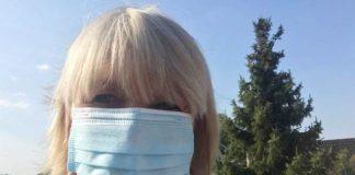 Masken Coronakrise