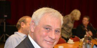 Rainer Gardemann CDU Schermbeck