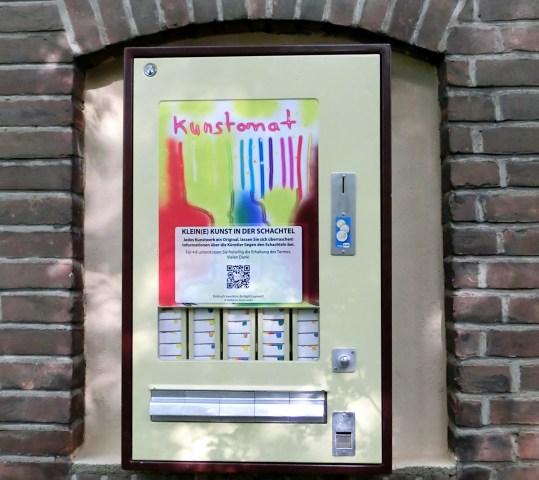 Kunstomat_Turmstation Bricht Martin Splitt