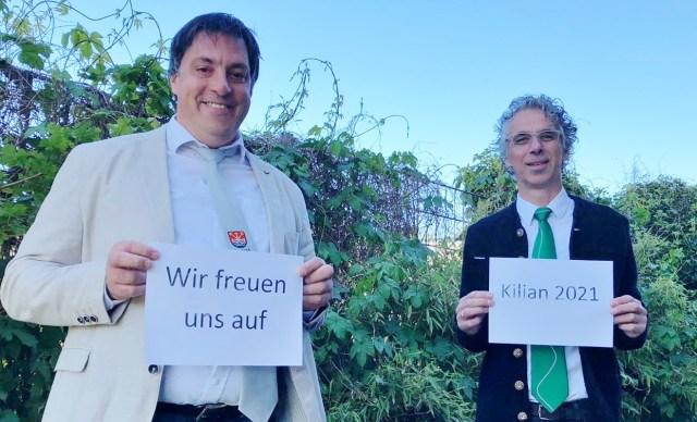 Absage 2020 Kilian Schützenfest