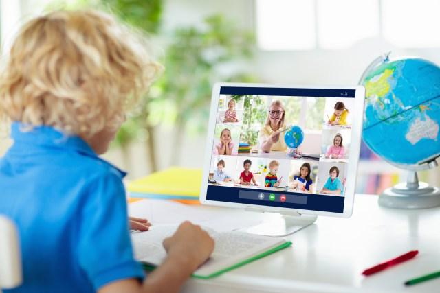 Jetzt digitalen Unterricht ermöglichen,