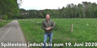 Breitbandausbau in Schermbeck