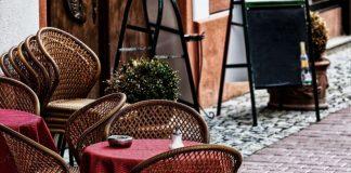 Coronaschutzverordnun Gastronomie NRW