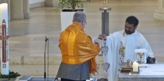 St. Ludgerus Optenhövel Verabschiedung