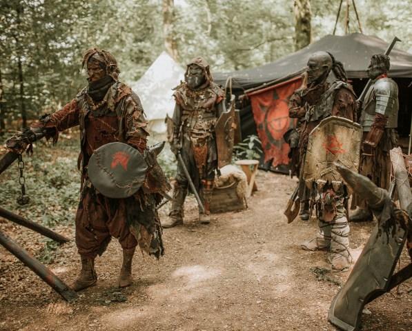 Tolkien Tage Niederrhein