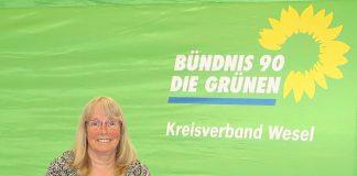 Ulrike Trick Bündis 90 die Grünen
