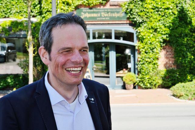 Andreas Grotendorst