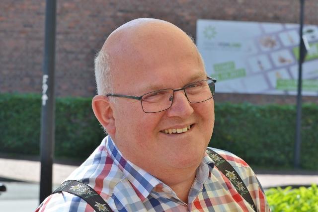 Arno Brömmel