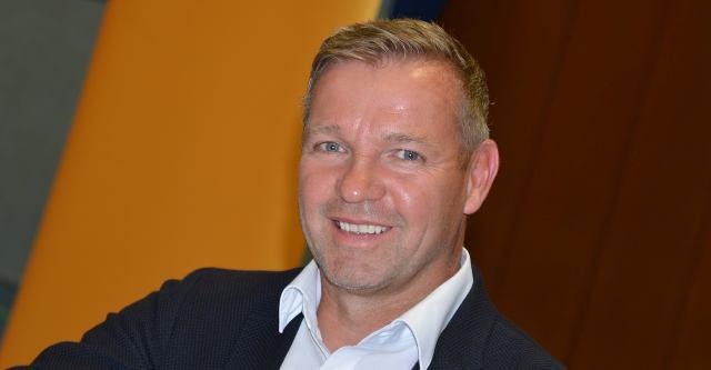 Bürgermeisterkandidat Mike Rexforth CDU Schermbeck
