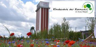 Gartenschau Kreis Wesel 2020