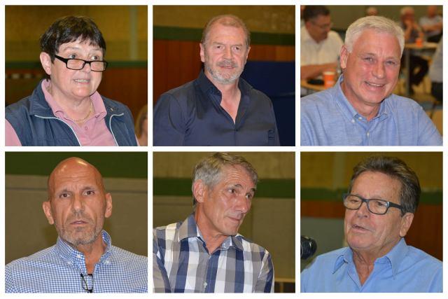 Kommunalwahl Schermbeck Kandidaten 2020