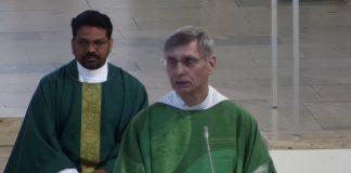 Pastor Honermann Verabschiedung Schermbeck
