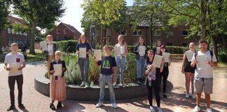 Cambridge-Zertifikat-Gesamtschule-Schermbeck
