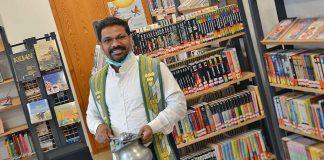 Einweihung-Bücherei-Schermbeck