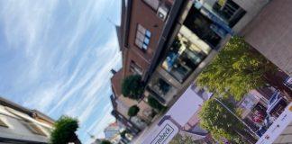 Ideen Umgestaltung Mittelstrasse Schermbeck