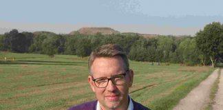 Neuer Landrat Ingo Brohl
