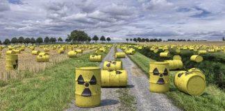 Atomendlager Schermbeck
