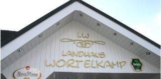 Haus Wortelkamp Schermbeck-Damm