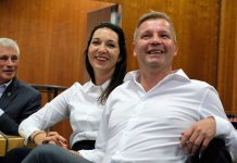 Mike Rexforth bleibt Bürgermeister