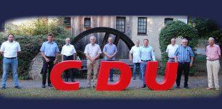 CDU-Gahlen