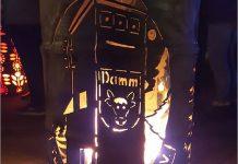 Turmglühen-Damm-Strommuseum