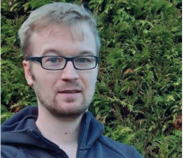 Daniel Wiegmann Pfarrer SChermbeck